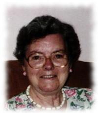 Arlene Bond avis de deces  NecroCanada