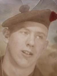 Calvin Colp  19362019 avis de deces  NecroCanada
