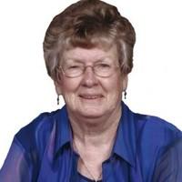 Dorothy Reid Sutherland  November 28 2019 avis de deces  NecroCanada