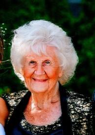 Florence Annie Deller  August 16 1928  November 26 2019 (age 91) avis de deces  NecroCanada
