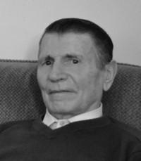 Gino Cauduro  Tuesday November 26th 2019 avis de deces  NecroCanada