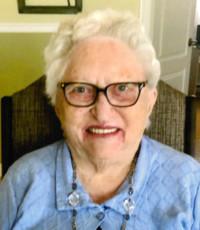 Gratia Duguay  22 juin 1929 – 26 novembre 2019