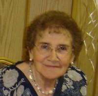 Marie-Laure Cloutier  (1929  2019) avis de deces  NecroCanada
