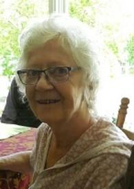 WILSON COOK Wanda Joan  1932  2019 avis de deces  NecroCanada