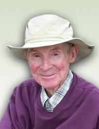Bruce Edward Burton avis de deces  NecroCanada