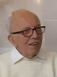 Frederick Wilfred Anderson  February 23 1928 to November 29 2019 avis de deces  NecroCanada