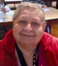Ginette Beauregard  1946  2019 avis de deces  NecroCanada