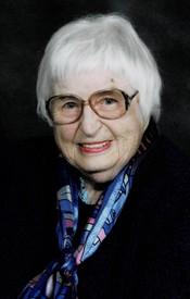 Margaret Jean Grassie  17 novembre 1929