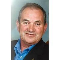 John Joseph Reid  2019 avis de deces  NecroCanada
