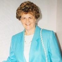 Louise Mary Mullaly  2019 avis de deces  NecroCanada