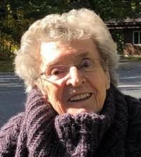 Phyllis Cormier  19232019 avis de deces  NecroCanada