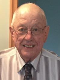 Robert Bob James Hoare  December 3 1929  November 26 2019 (age 89) avis de deces  NecroCanada