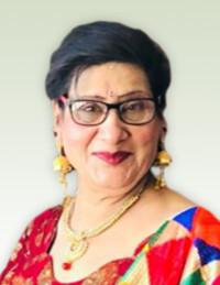 Shashi Sharma avis de deces  NecroCanada