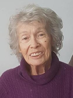 Sheila Joyce Miles  2019 avis de deces  NecroCanada