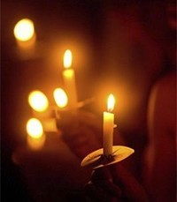 2019 Candlelight Service of Remembrance  Monday December 2nd 2019 avis de deces  NecroCanada