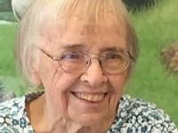 Alice ten Klooster  Nov 29 2019 avis de deces  NecroCanada