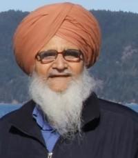 Gurbachan Singh Bajwa  Monday November 18th 2019 avis de deces  NecroCanada