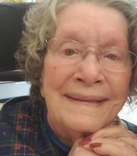 Joyce Eckel  Wednesday November 27th 2019 avis de deces  NecroCanada