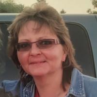 Kathy Florence Danchuk  August 15 1964  November 23 2019 avis de deces  NecroCanada