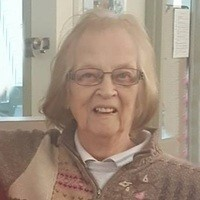 Mernene Evelyne Armstrong of Simcoe Ontario  October 30 1936  November 24 2019 avis de deces  NecroCanada