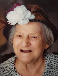 Mme Huguette Daoust Martin  2019 avis de deces  NecroCanada