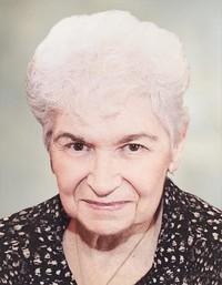 Ann Worobec  23 août 1934