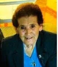 Bessie Vasiliki Galis  Monday December 2nd 2019 avis de deces  NecroCanada