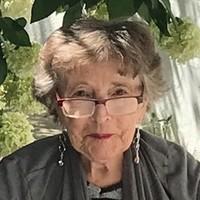 Denise Choquette  2019 avis de deces  NecroCanada