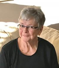 Marie Bromaroff  Date: Sunday December 1 2019 avis de deces  NecroCanada