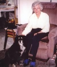 Ruby Nora Smith  January 15 1925  December 01 2019 avis de deces  NecroCanada