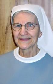 SARRAZIN Sœur Pierrette Recluse Missionnaire  1933  2019 avis de deces  NecroCanada
