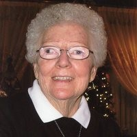 Thelma Audrey Partridge of Simcoe Ontario  March 29 1932  December 2 2019 avis de deces  NecroCanada