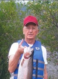 Donald Clifford Sanford  February 5 1927  December 2 2019 (age 92) avis de deces  NecroCanada