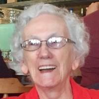 Margaret Kathleen Carroll nee Emberley  2019 avis de deces  NecroCanada
