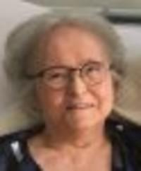 Mme Marie Michaud 1933 - avis de deces  NecroCanada