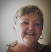 Myrna Gail Cole AKA Topolinski  March 18 1945  November 7 2019 avis de deces  NecroCanada