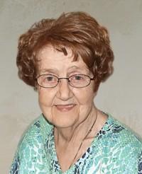 Noella Goulet  1934  2019 (84 ans) avis de deces  NecroCanada