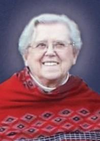 Dolores Rodrigue  (1923  2019) avis de deces  NecroCanada