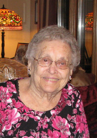 Joan Applin  December 30 1924  December 2 2019 (age 94) avis de deces  NecroCanada
