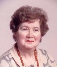 Mme Marie-Paule Thibault 1924- avis de deces  NecroCanada