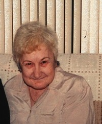 Mme Rita Tardif nee Bariteau  1939