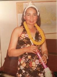 Shirley H Antonio  2019 avis de deces  NecroCanada