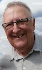 Albert Lagacy 1952-2019 avis de deces  NecroCanada