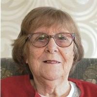 Elizabeth Mader  December 5 2019 avis de deces  NecroCanada