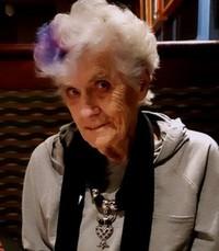 Joyce Evans Austin  Thursday December 5th 2019 avis de deces  NecroCanada