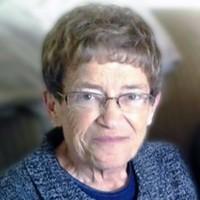 Lauraine Marjorie Sumner  1940  2019 avis de deces  NecroCanada