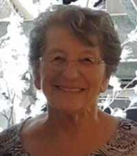 Myrna Mae Turanski  May 11 1940  November 30 2019 (age 79) avis de deces  NecroCanada