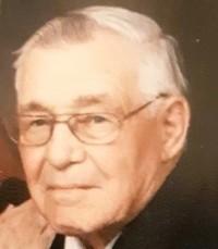 William Boniface Morris  December 5 2019 avis de deces  NecroCanada