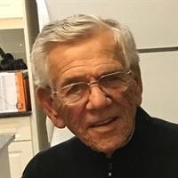 Frederick Joseph Heaps  July 18 1938  October 31 2019 avis de deces  NecroCanada