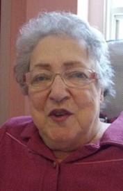 Marie Goudreault nee Moisan  2019 avis de deces  NecroCanada